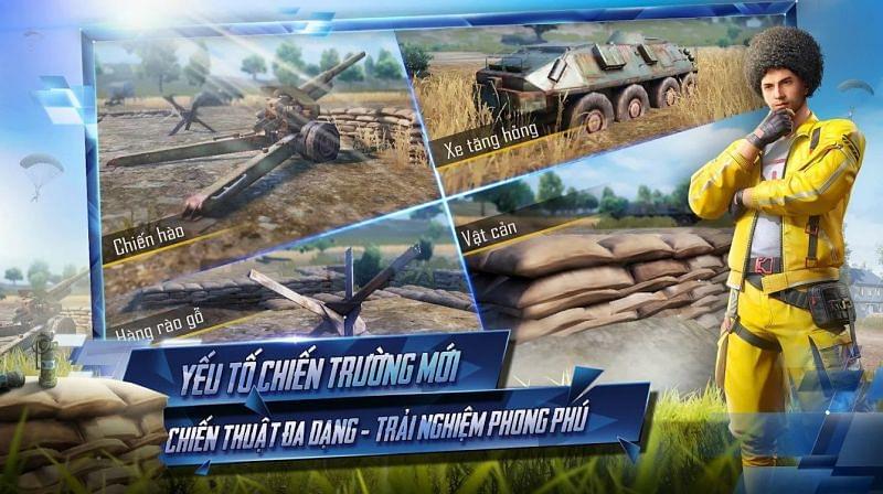 PUBG Mobile Vietnam Sorunu