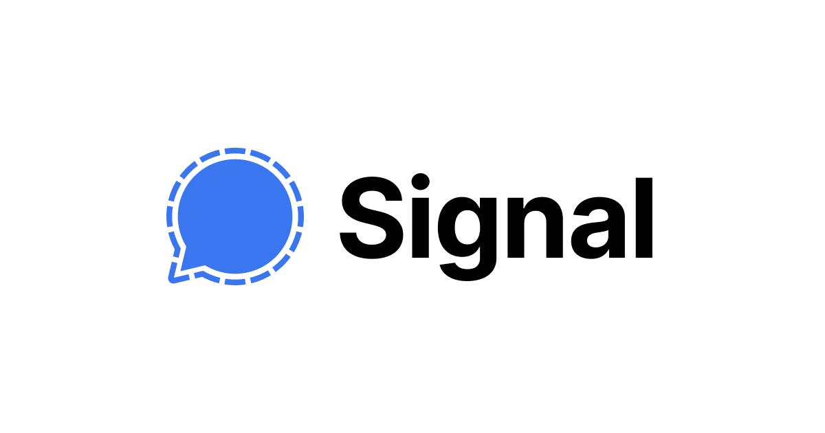 Signal Teknik Sorunlar Yaşıyor (2021)