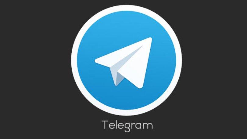 Telegram Kullanıcı Adı ile Kişi Ekleme