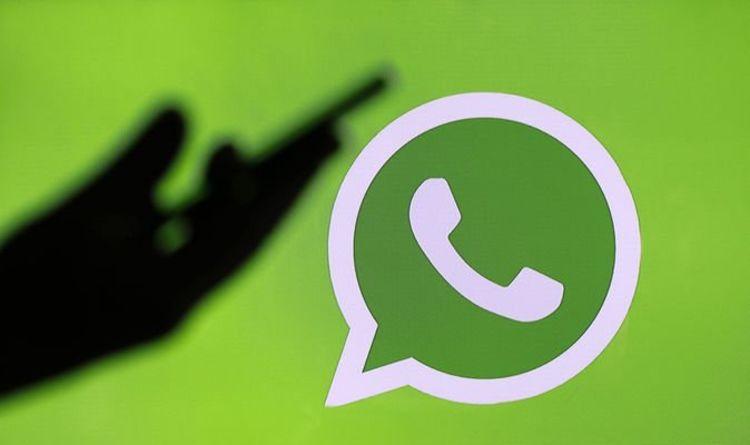 WhatsApp Bilgilerimizi mi Çalacak?