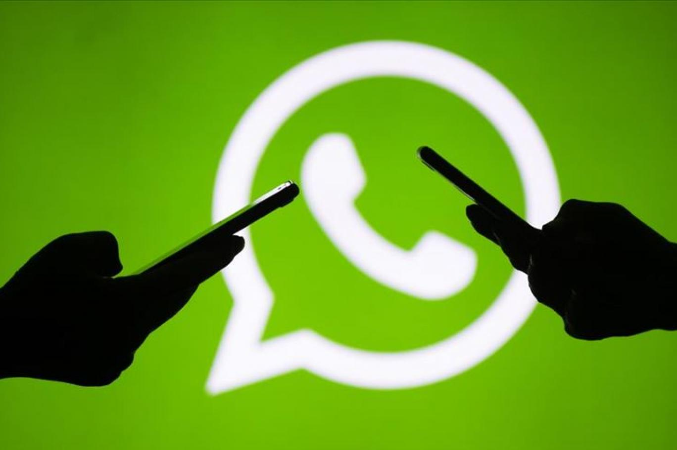 WhatsApp Mesajı; Uygulamayı İndirin ve Cep Telefonunu Kazanın