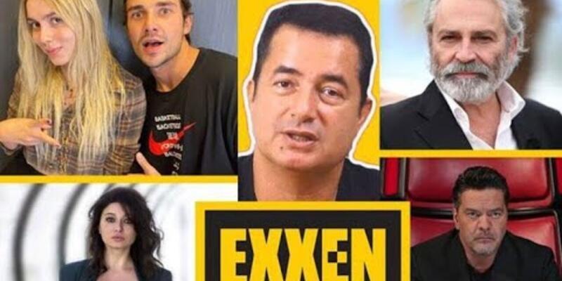 Exxen Bedava İzle
