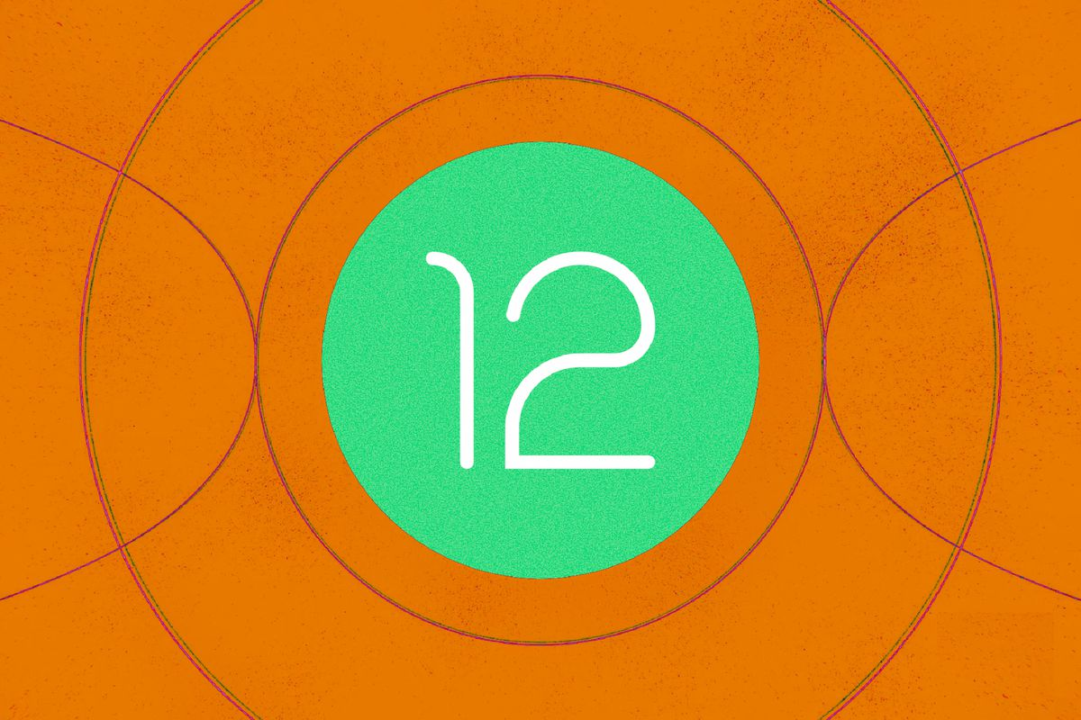 Android 12 Alacak Telefonlar