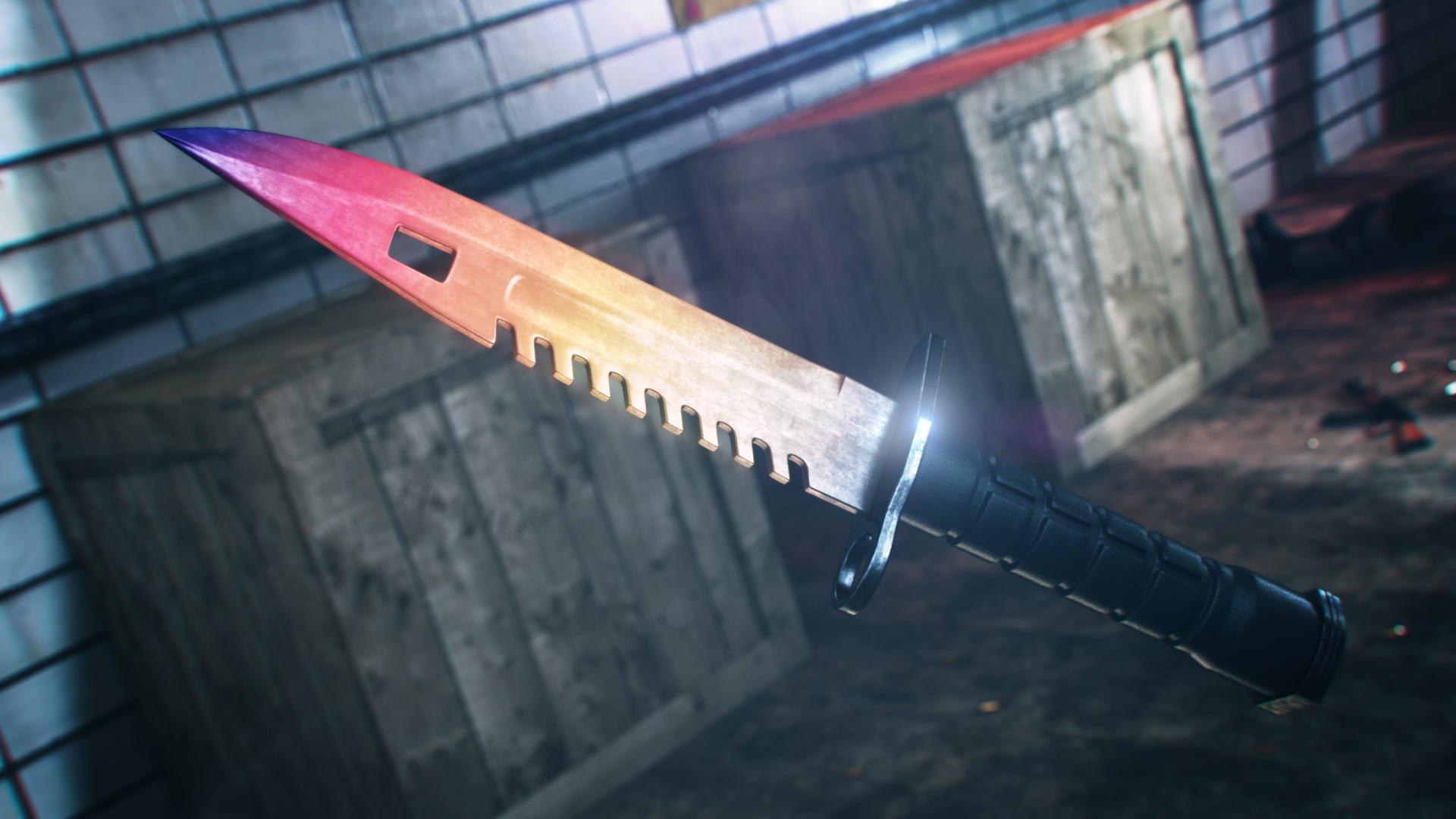 CS GO Bıçak Çalan Hırsıza 8 Yıl Hapis Cezası