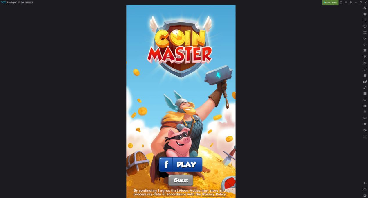 Coin Master Bedava Spin