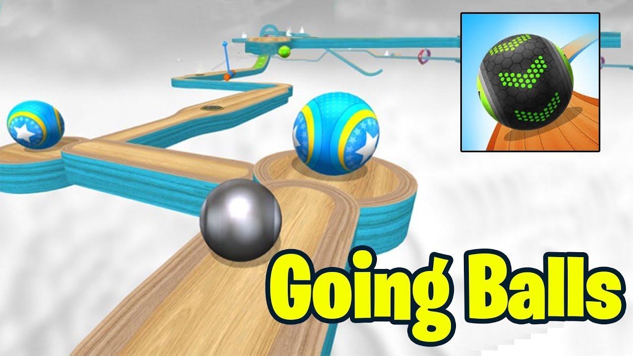Going Balls APK İndir - İnceleme