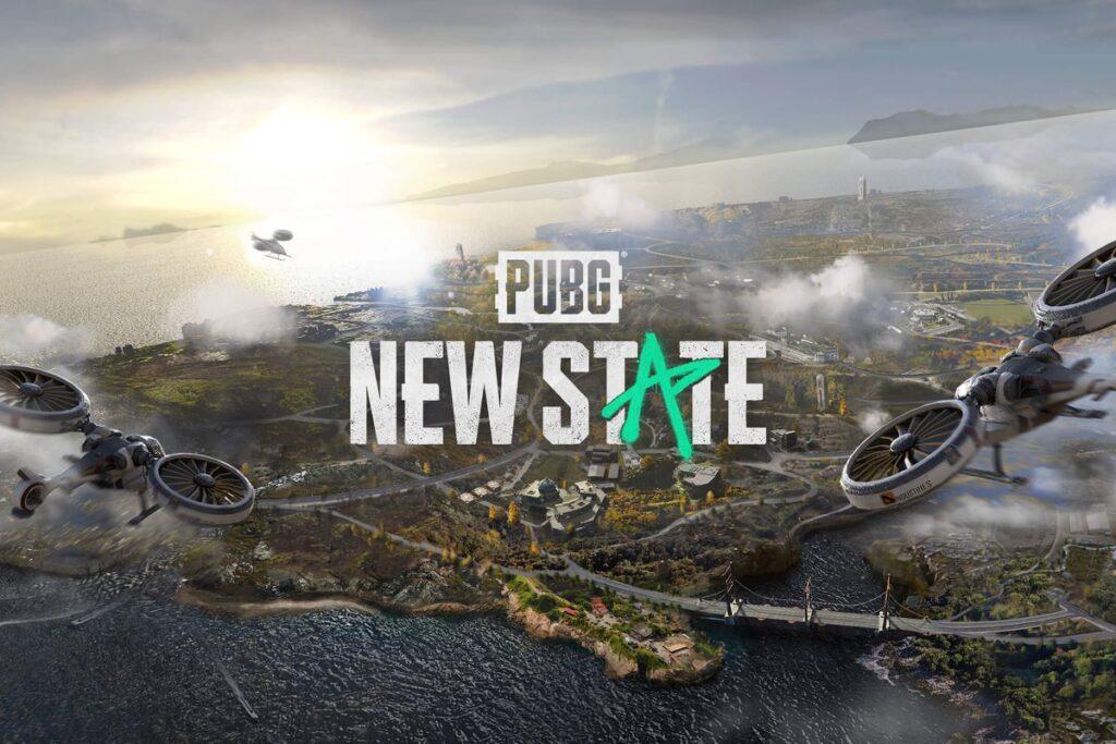 PUBG: New State APK İndir (PUBG Mobile 2)
