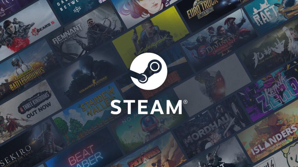 Steam İşleminiz Sırasında Bir Hata Meydana Geldi