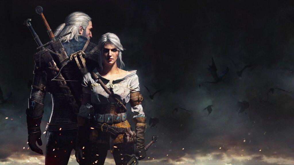 The Witcher 3 Hile Kodları Nasıl Yapılır?