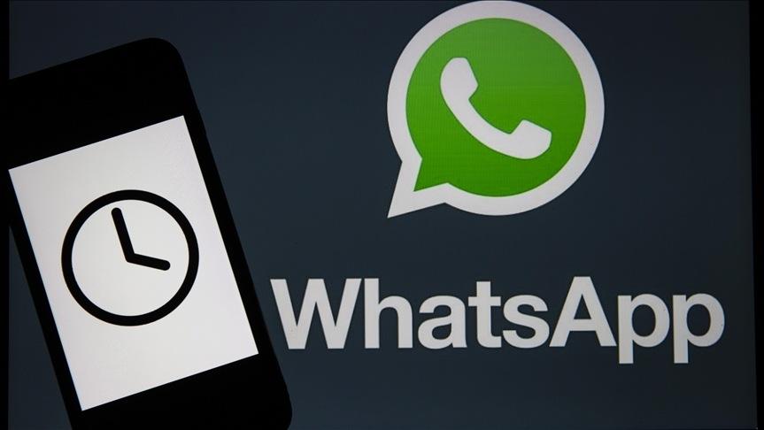 WhatsApp Gizlilik Sözleşmesi Kabul Etme - Linki