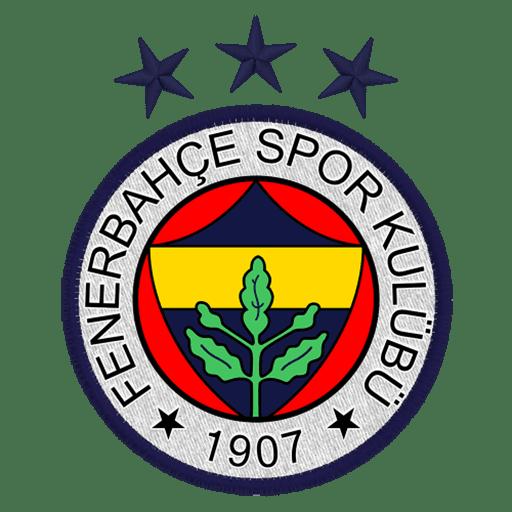 DLS 2021 Fenerbahçe (FB) Logo URL