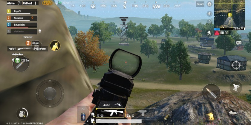 How to Reach Conqueror in PUBG Mobile