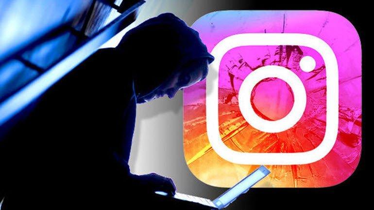 Instagram mesaj silinmiyor Ağ isteği başarısız oldu