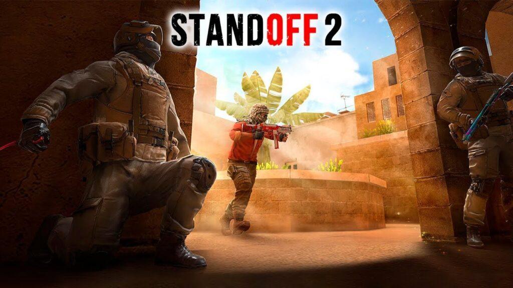 Standoff 2 Promosyon Kodları