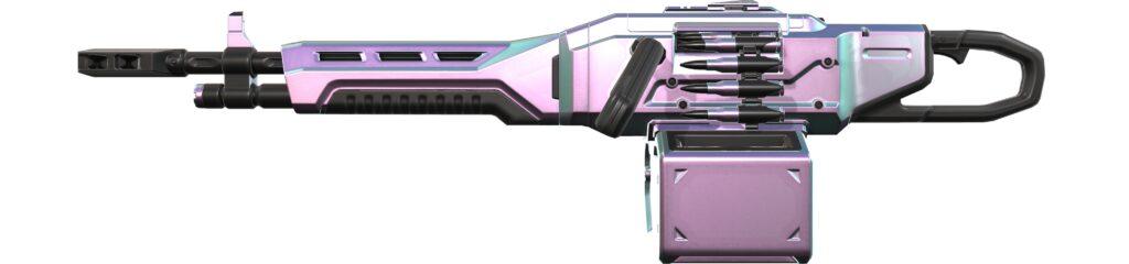 Valorant Yeni Battlepass Skinleri