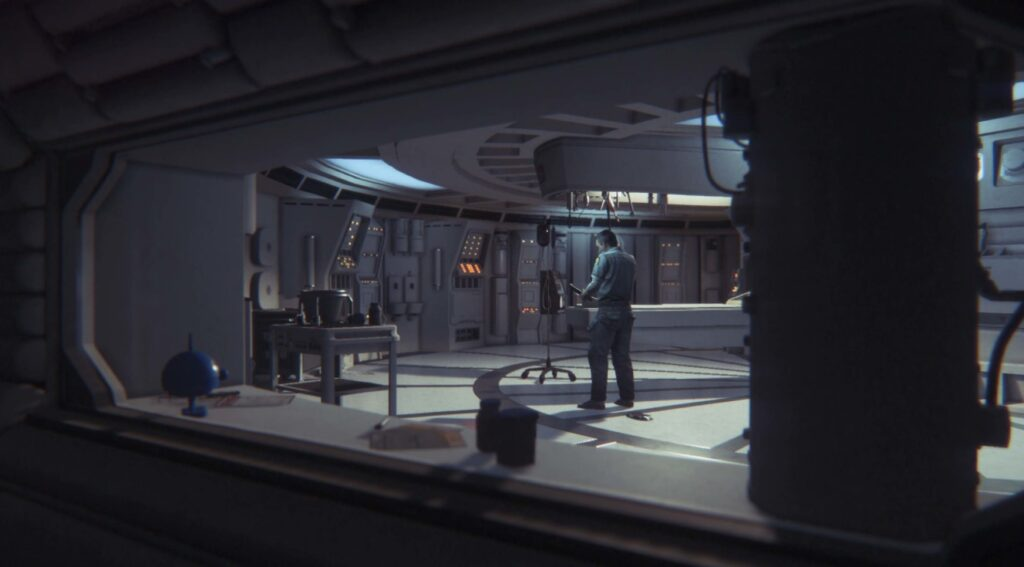 Alien İsolation Türkçe Yama (2021)