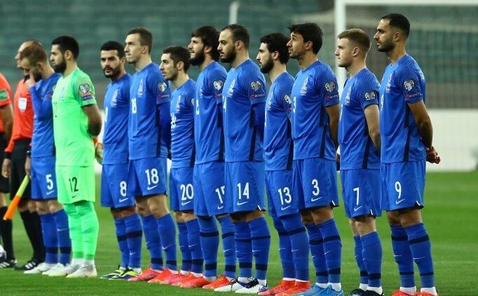 Azerbaycan Milli Takımı İnstagram