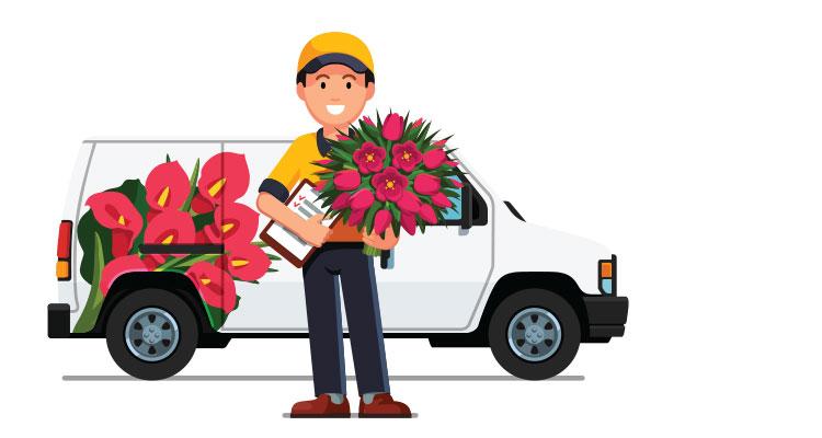 ÇiçekSepeti Hangi Kargoyu Kullanıyor?
