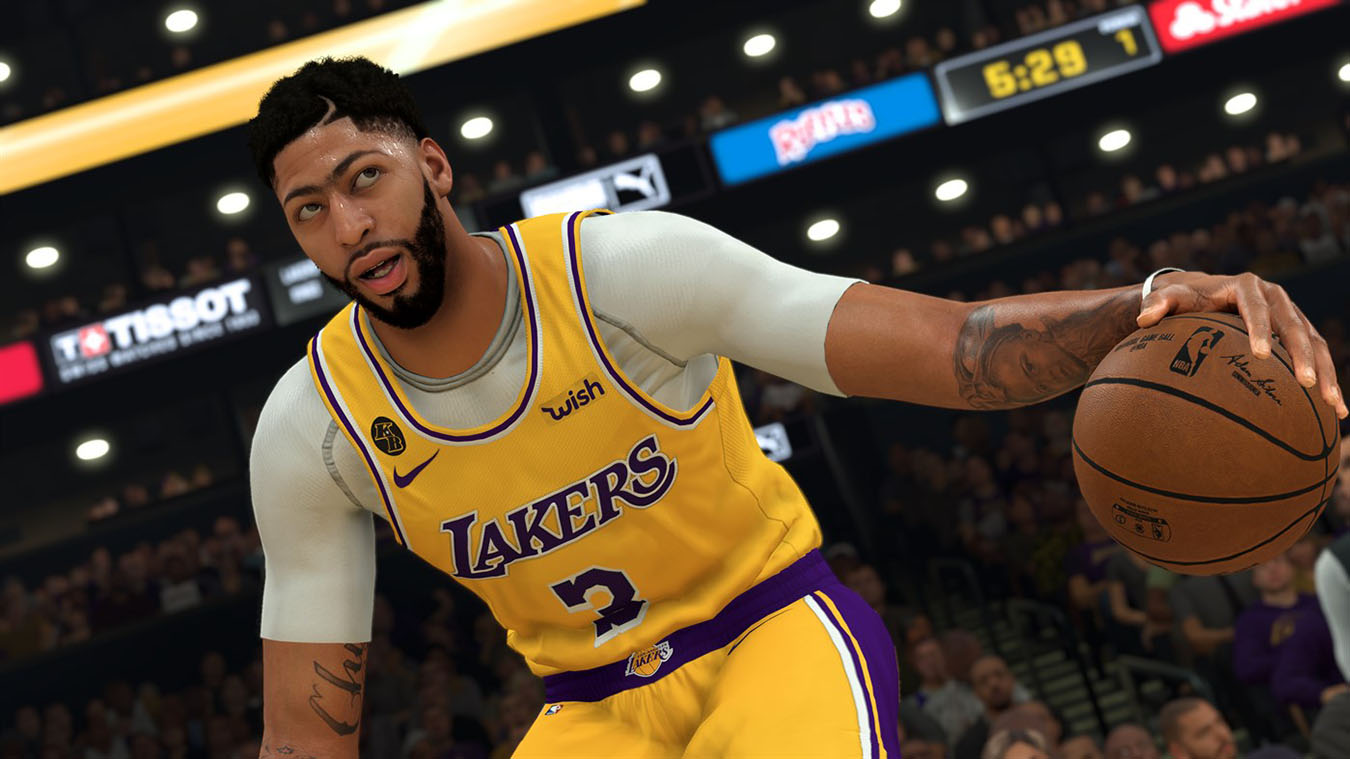 Epic Games NBA 2K21 Nasıl Bedava Alınır? (LİNK)