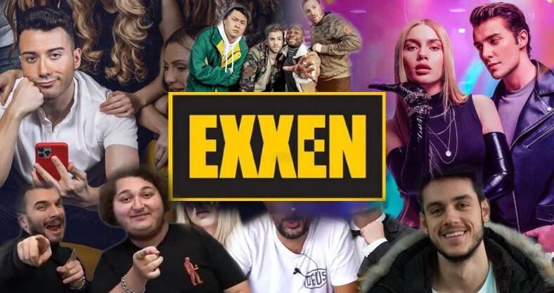 Exxen Kod ile Ramazan Bayram Haftası Nasıl Bedava İzlenir?