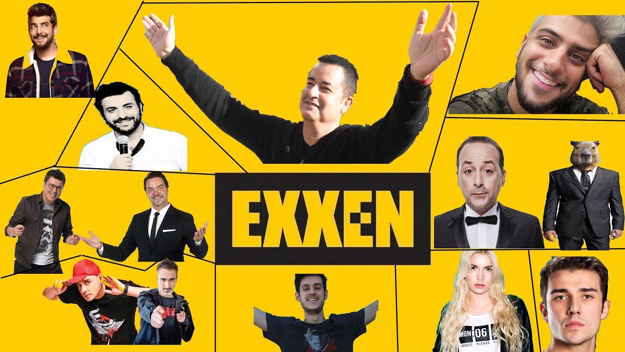 Exxen Ramazan Bayramı Haftası Bedava İzle (KOD)