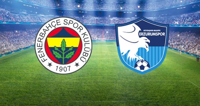 Fenerbahçe Erzurum Maçı İnstagram Canlı Yayın İzle (2021)