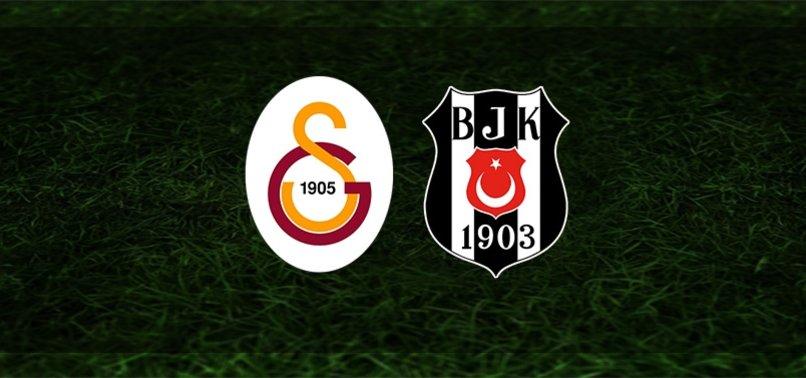 Galatasaray Beşiktaş Maçı Canlı İzle Bedava Link - 2021