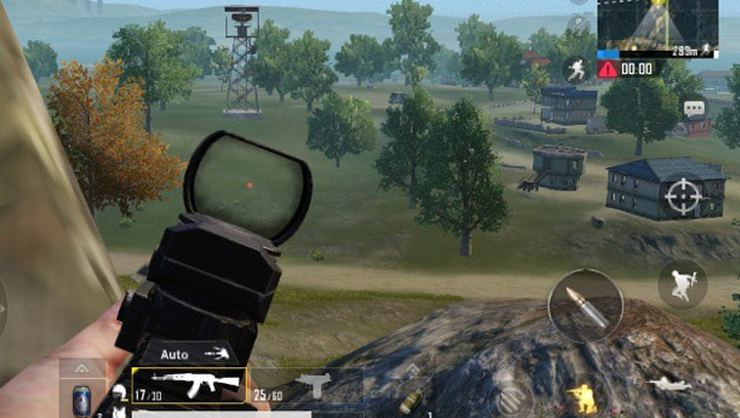 Game Patch_1 4.0 PUBG Mobile