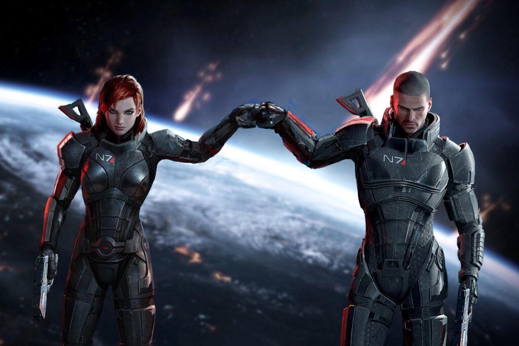 Mass Effect 3 Sistem Gereksinimleri