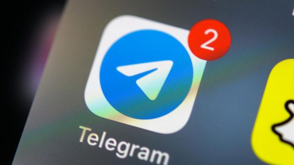 Mithat Saygın Telegram