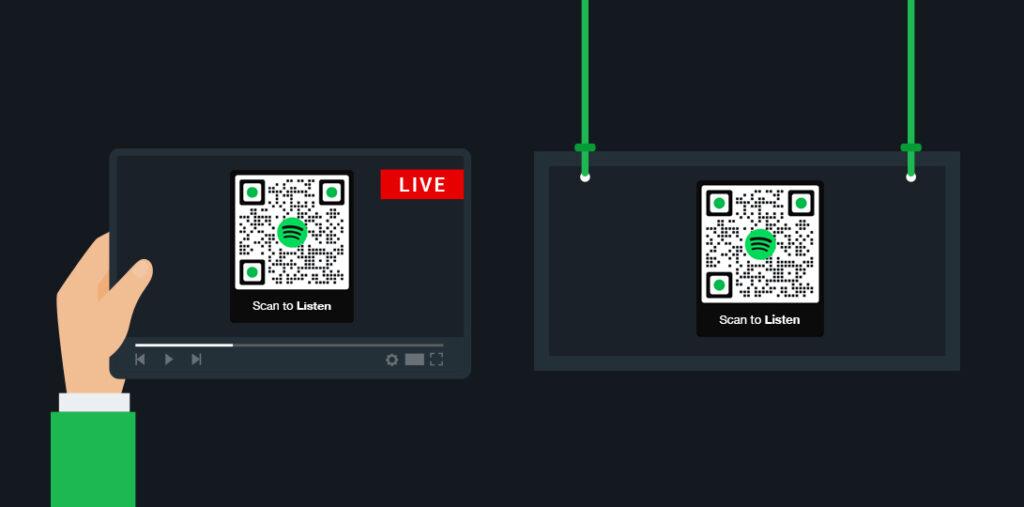 Spotify Kodu Nasıl Okutulur?