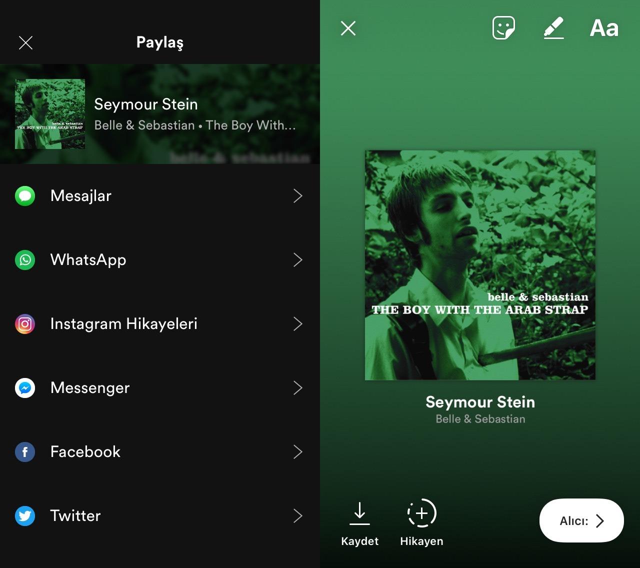 Spotify Kullanıcı Adı Bulma (2021)