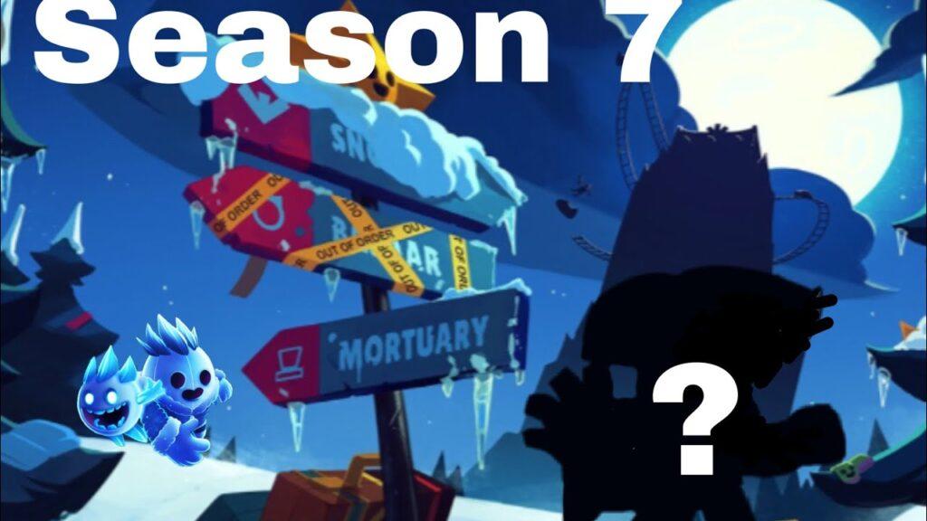Brawl Stars 7 Sezon Ne Zaman Gelecek?