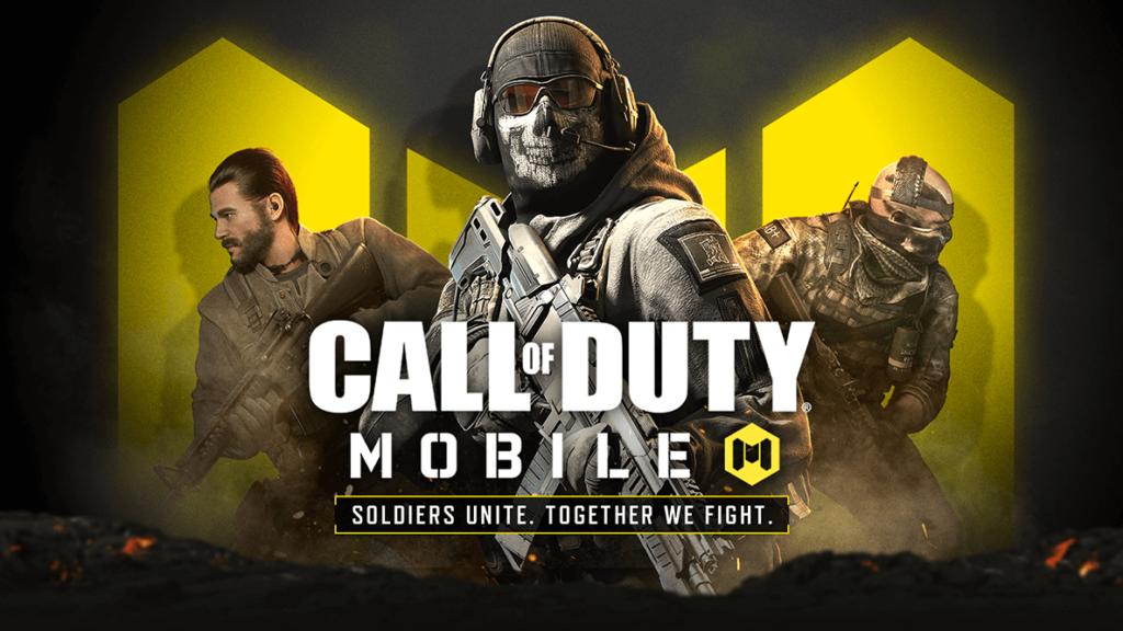Call of Duty Mobile En İyi Silah Hangisi?