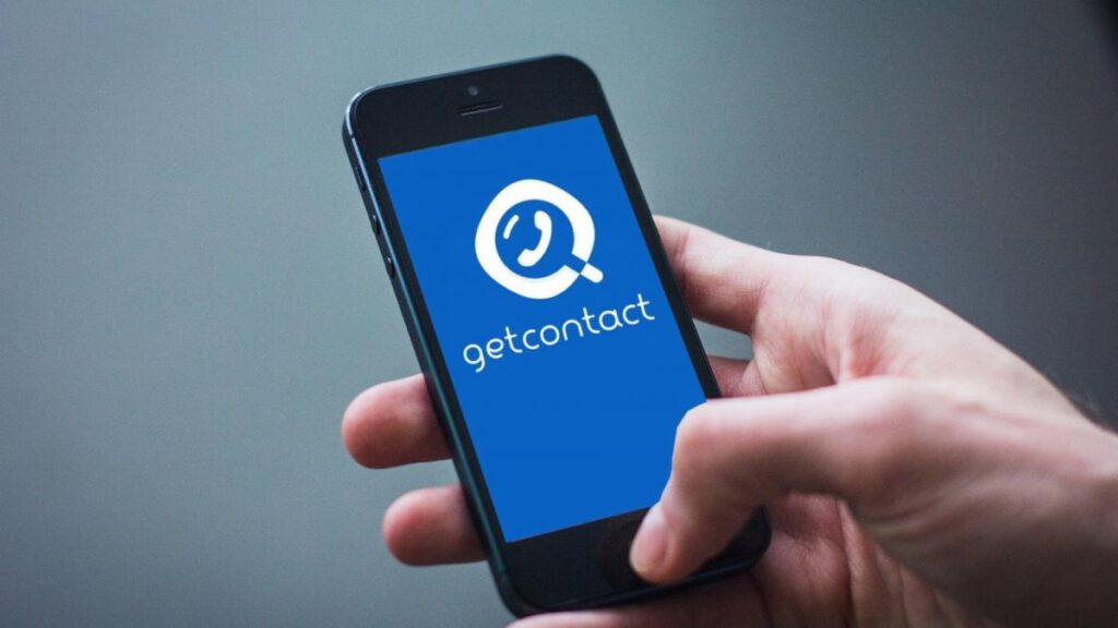 GetContact Hesap Silme