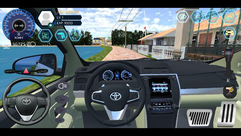 Minibüs Simulator Vietnam Son Sürüm APK İndir