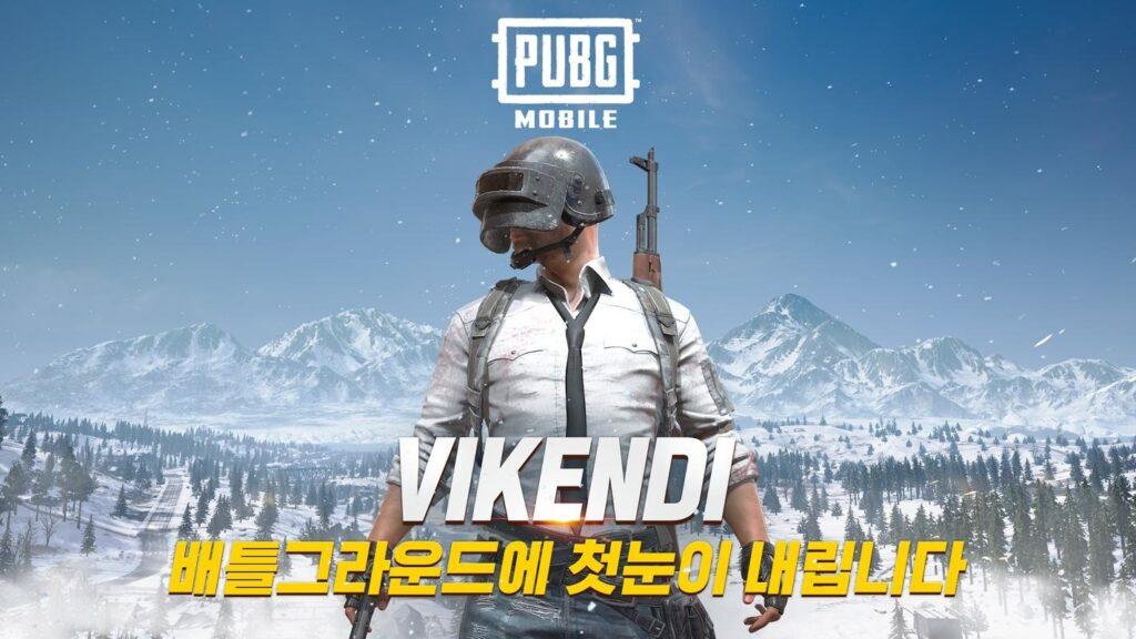 PUBG Mobile Kore Nasıl İndirilir? (2021)