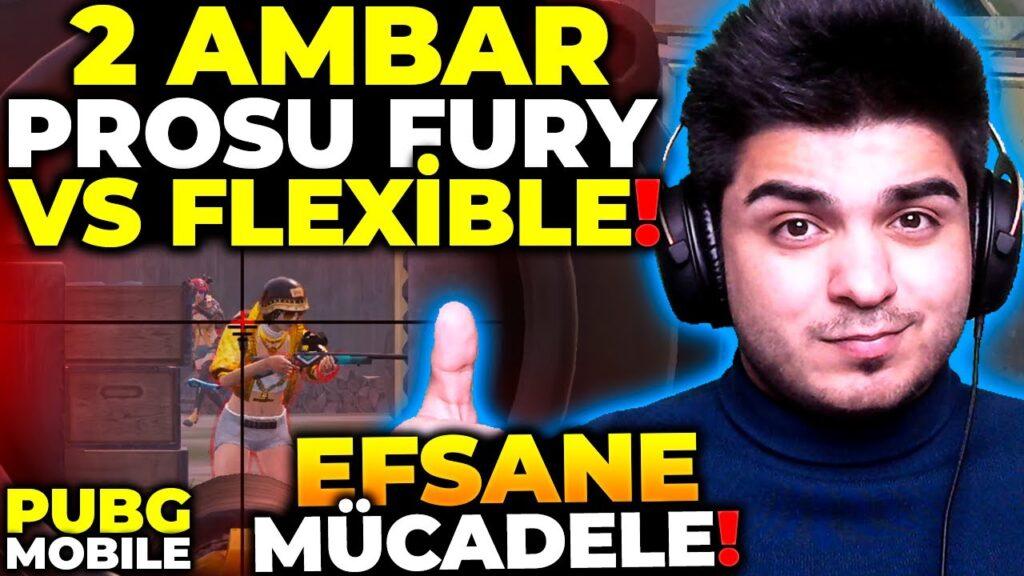 PUBG Mobile Oynayan En Yakışıklı YouTuber