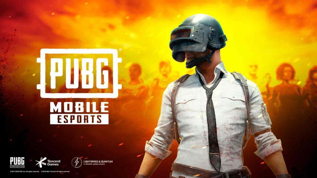 PUBG Mobile Sürüm Atma