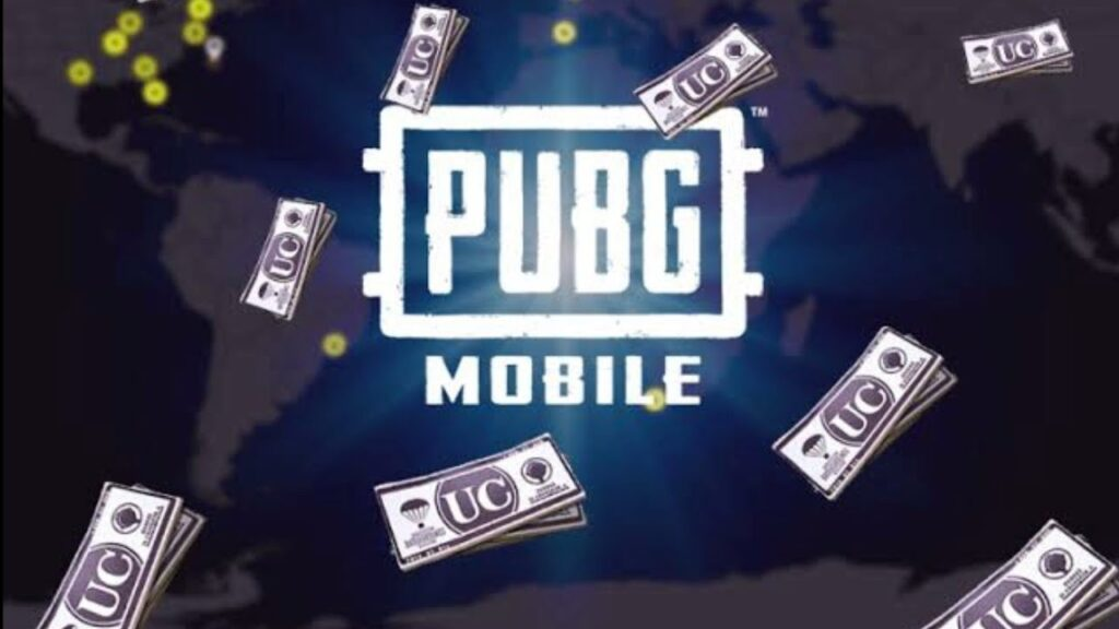 PUBG Mobile UC Kazan Uygulaması APK İndir
