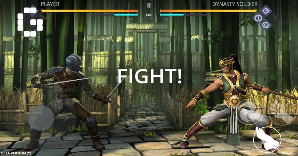 Shadow Fight 3 İnternetsiz