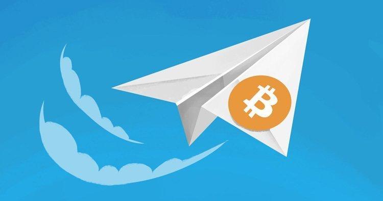 Smart Trade Coin Telegram