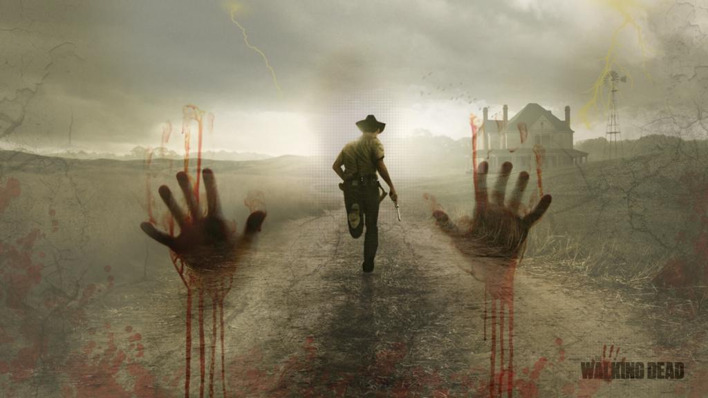 The Walking Dead (TWD) İzle Telegram