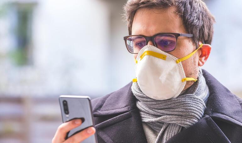 Aşı Olana Telefon Hediye mi?