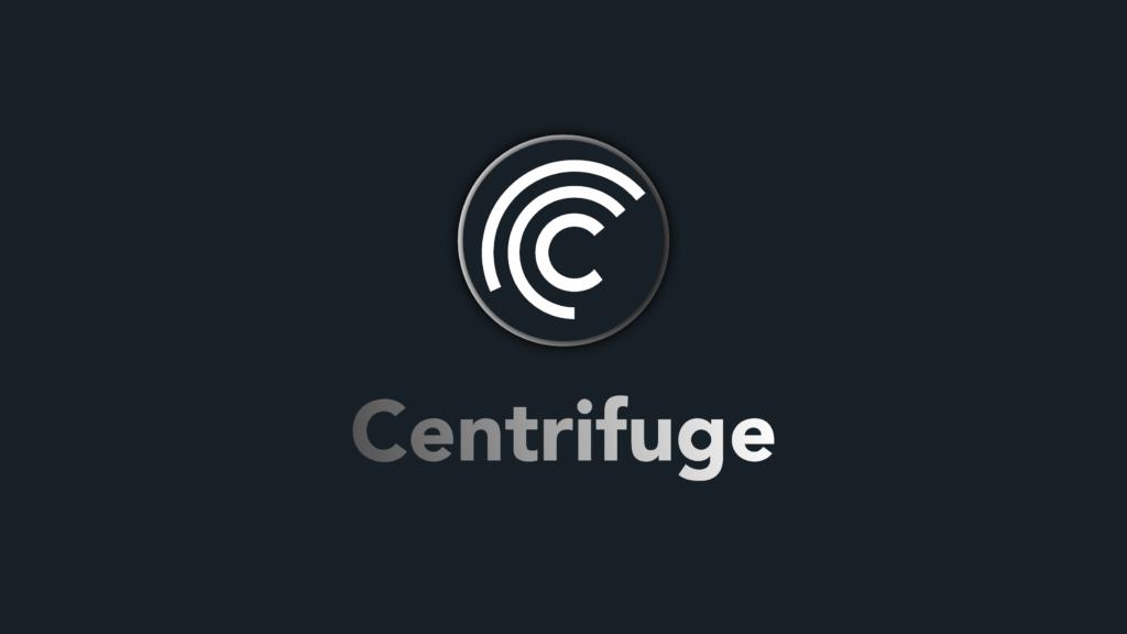 Centrifuge Coin Yorumları
