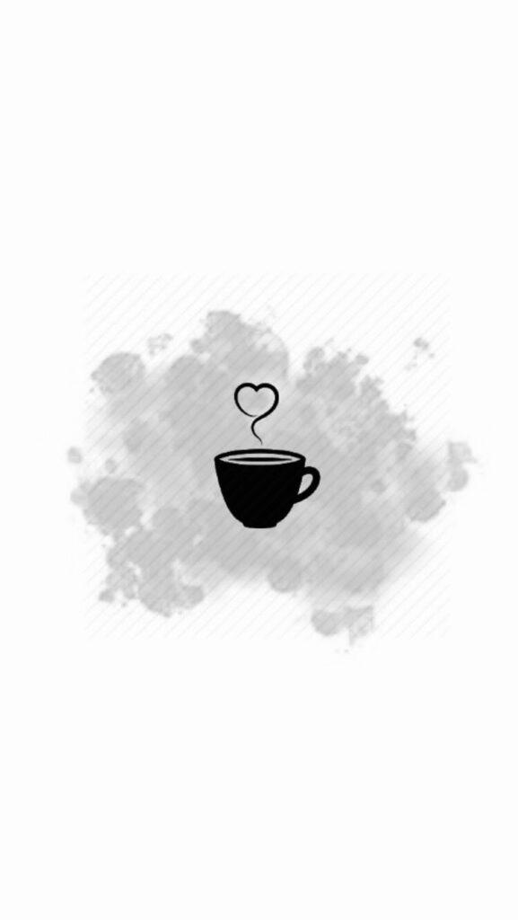 İnstagram Öne Çıkarma Kapak Fotoları - Kahve
