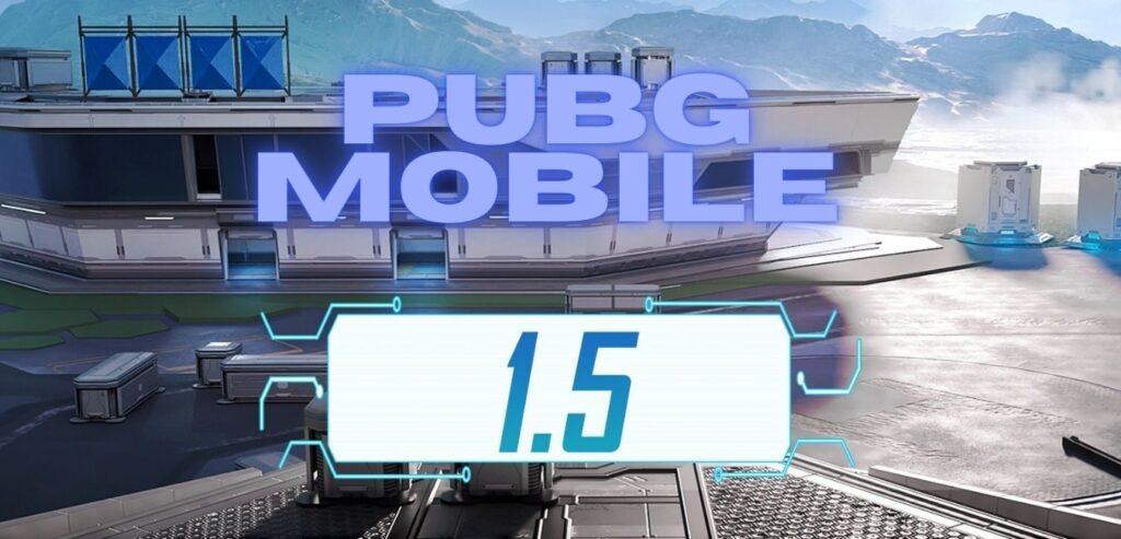 PUBG Mobile 1.5 Ateşleme APK İndir