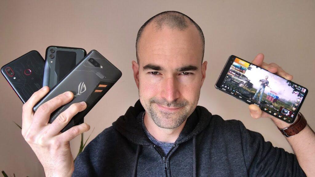 PUBG Mobile 60 FPS Veren Telefonlar