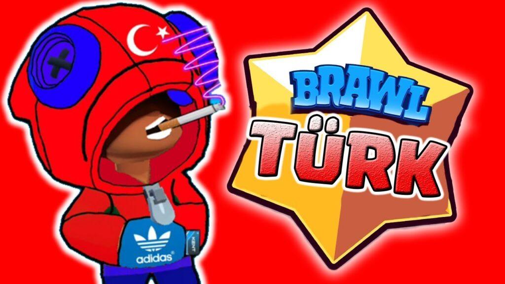 Brawl Stars: Türk Stars v2 APK İndir (2021)