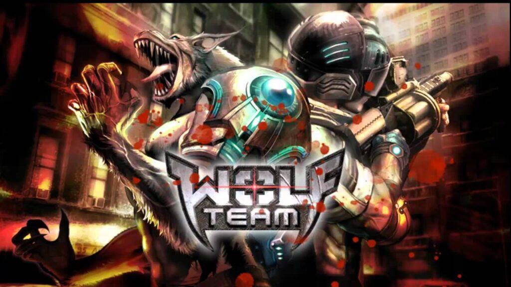Wolfteam Classic İndir (Türkiye)